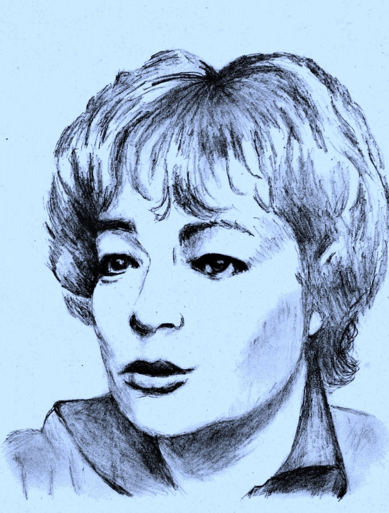 Simone Signoret por madison2